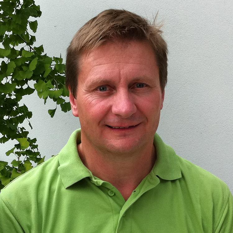 Dr. Karl Heinz Schrötter